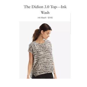 Didion top
